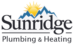 Sunridge Plumbing and heating calgary - logo